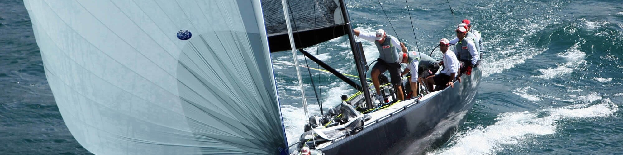 Olimpic Sails Professional Sails